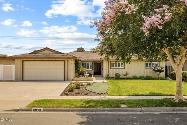 10938 Loma Vista Road, Ventura, CA 93004 (#V1-7969) :: Lydia Gable Realty Group