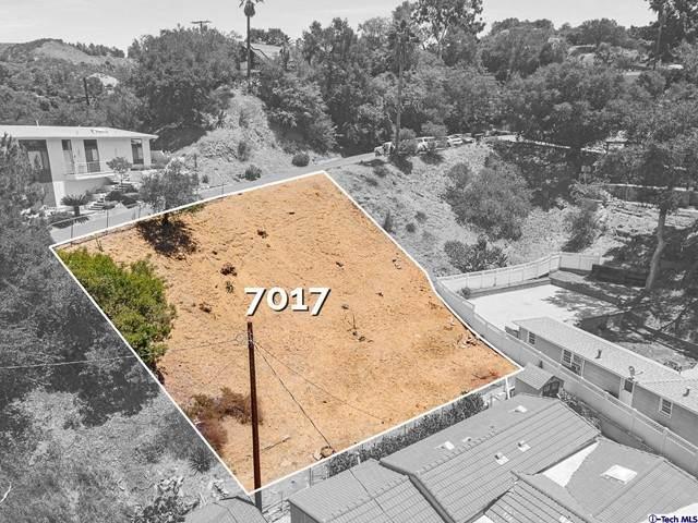 0 Edwards Place, Glendale, CA 91206 (#320007389) :: The Bobnes Group Real Estate
