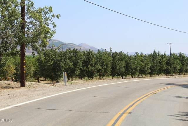0 Guiberson Road, Fillmore, CA 93015 (#V1-7976) :: The Bobnes Group Real Estate