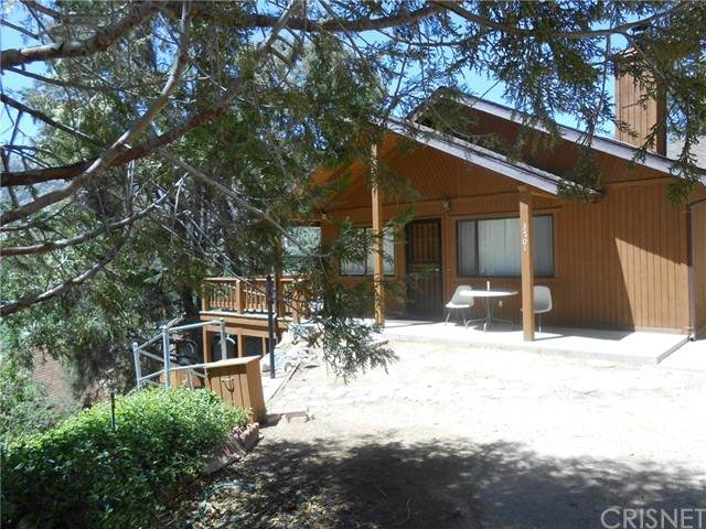 3701 Rotary Trail, Frazier Park, CA 93225 (#SR21187050) :: Lydia Gable Realty Group