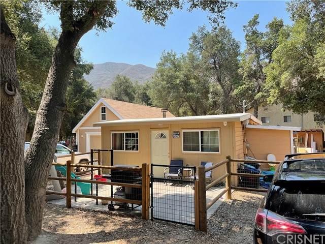 15224 Calle Los Hidalgos, Green Valley, CA 91390 (#SR21188163) :: The Bobnes Group Real Estate