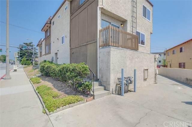 210 N Atlantic Boulevard C, Alhambra, CA 91801 (#SR21188168) :: The Bobnes Group Real Estate