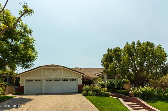 5560 Bromely Drive - Photo 1