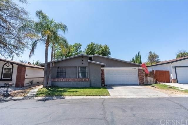 31983 Quartz Lane, Castaic, CA 91384 (#SR21173491) :: The Bobnes Group Real Estate