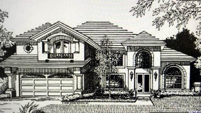 0 Hulbert Ave/ Hanscom Dr., South Pasadena, CA 91030 (#320007412) :: The Bobnes Group Real Estate