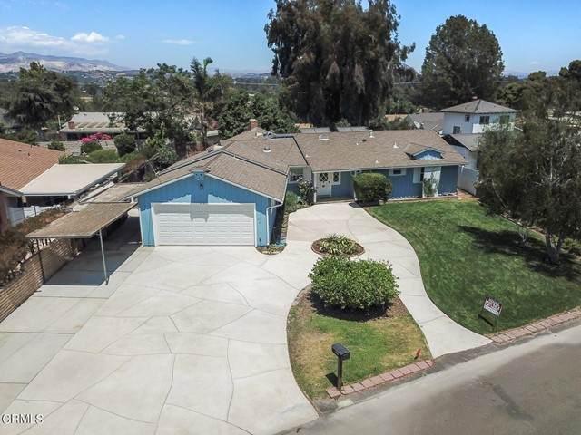 5151 Dodson Street, Somis, CA 93066 (#V1-8008) :: The Suarez Team