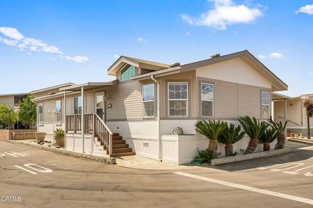 10685 Blackburn Road #95, Ventura, CA 93004 (#V1-8012) :: Lydia Gable Realty Group