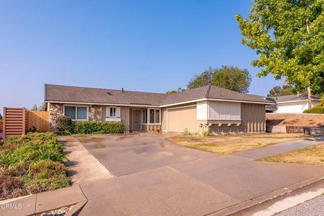 4094 Ashwood Court, Ventura, CA 93003 (#V1-8023) :: The Suarez Team