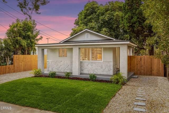 228 W Simpson Street, Ventura, CA 93001 (#V1-8032) :: Lydia Gable Realty Group