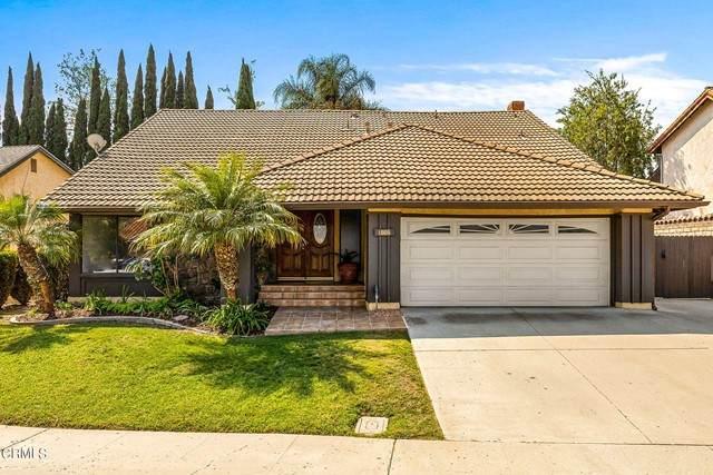 1006 Amber Drive, Santa Paula, CA 93060 (#V1-8039) :: The Bobnes Group Real Estate