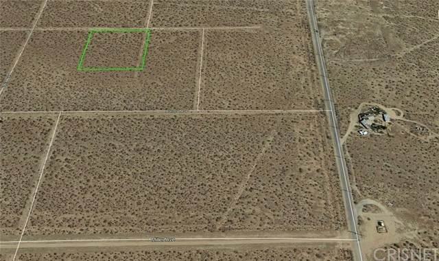 1 Weiss & Forest, Mojave, CA 93501 (#SR21190239) :: Lydia Gable Realty Group