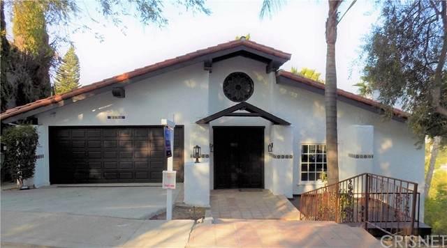 4912 Llano Drive - Photo 1