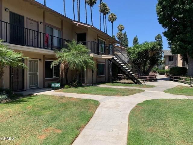1920 N H Street #136, Oxnard, CA 93030 (#V1-8054) :: The Bobnes Group Real Estate