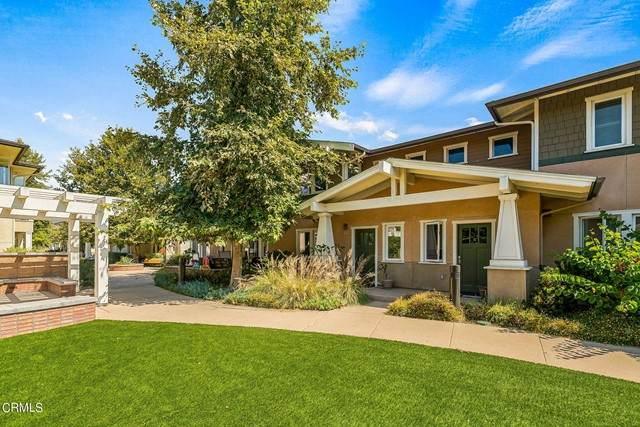 11133 Snapdragon Street #103, Ventura, CA 93004 (#V1-8058) :: The Parsons Team