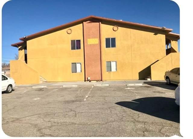16026 K Street, Mojave, CA 93501 (#SR21191005) :: Lydia Gable Realty Group