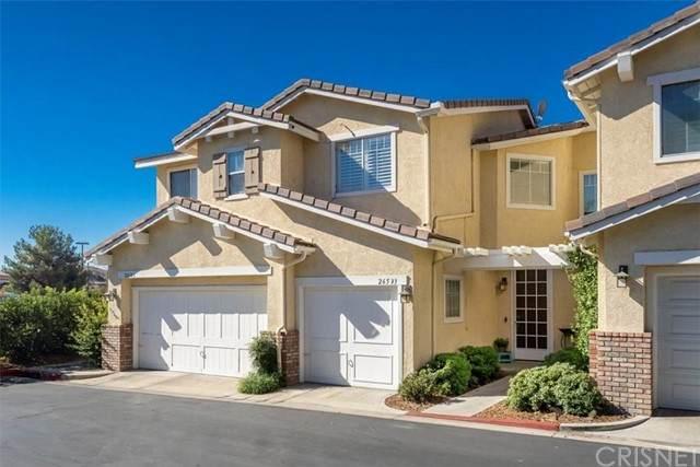 26503 Morro Bay Drive, Valencia, CA 91354 (#SR21191582) :: The Bobnes Group Real Estate