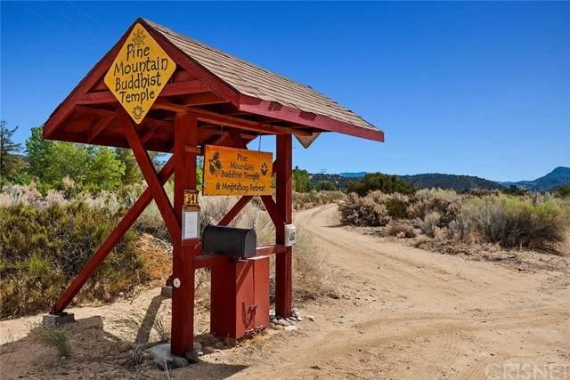 941 Lockwood Valley Road, Maricopa, CA 93252 (#SR21192535) :: The Suarez Team