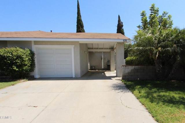 576 Salas Street, Santa Paula, CA 93060 (#V1-8114) :: Lydia Gable Realty Group