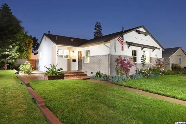 2640 Buena Vista Street - Photo 1