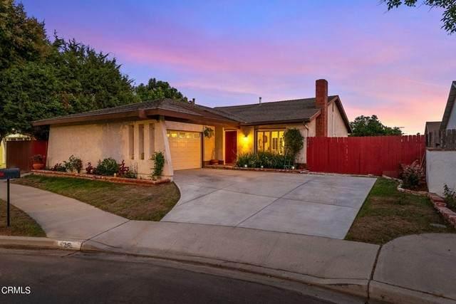 136 Green Vale Drive, Camarillo, CA 93010 (#V1-8151) :: Lydia Gable Realty Group