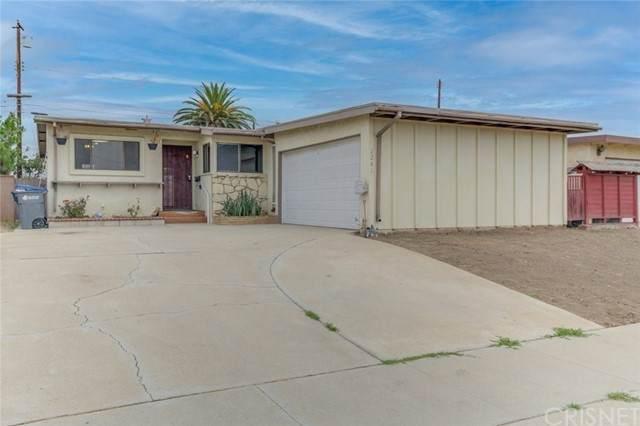 1261 W 140th Street, Gardena, CA 90247 (#SR21194376) :: Lydia Gable Realty Group