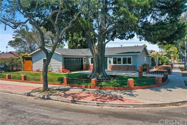 8691 Neath Street, Ventura, CA 93004 (#SR21184701) :: The Suarez Team