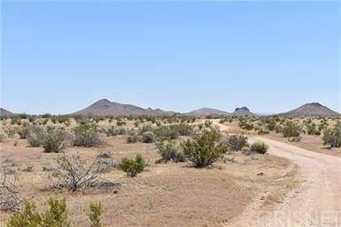100 E Laguna Ave, Mojave, CA 93501 (#SR21194837) :: Lydia Gable Realty Group