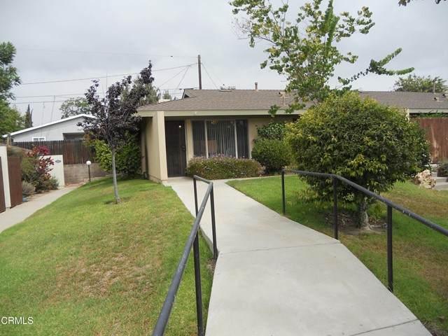 2269 Camilar Drive, Camarillo, CA 93010 (#V1-8183) :: Lydia Gable Realty Group