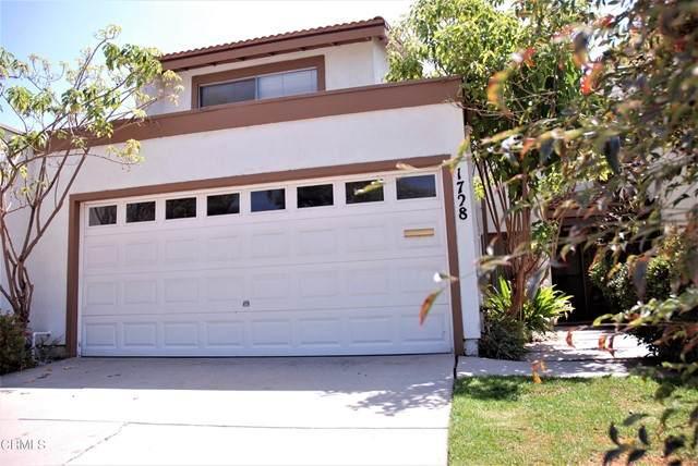 1728 Shoreline Street, Camarillo, CA 93010 (#V1-8182) :: The Bobnes Group Real Estate