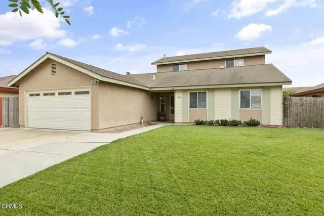 2040 Napoleon Avenue, Oxnard, CA 93033 (#V1-8187) :: The Bobnes Group Real Estate