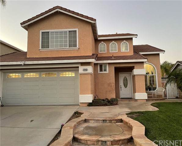 27843 Lassen Street, Castaic, CA 91384 (#SR21193082) :: Montemayor & Associates