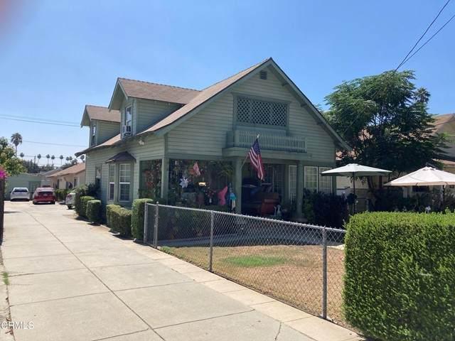 784 Boylston Street, Pasadena, CA 91104 (#P1-6511) :: The Bobnes Group Real Estate