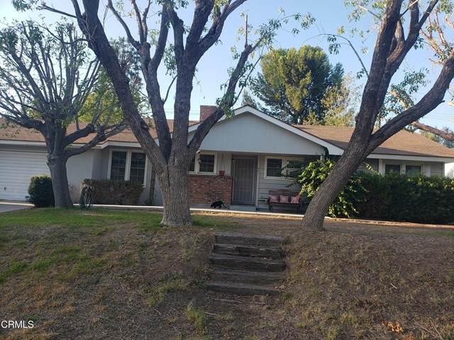 861 Old Farm Road, Thousand Oaks, CA 91360 (#V1-8209) :: Lydia Gable Realty Group