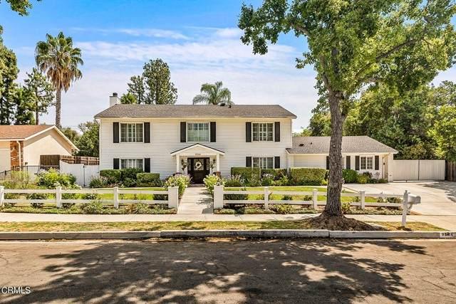 9544 Encino Avenue, Northridge, CA 91325 (#V1-8210) :: The Suarez Team