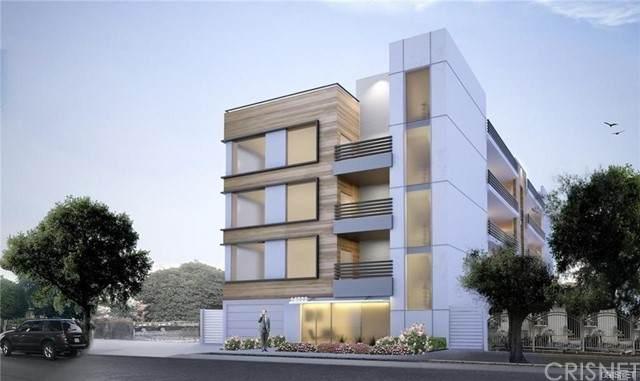 14822 Delano Street, Van Nuys, CA 91411 (#SR21197567) :: Montemayor & Associates