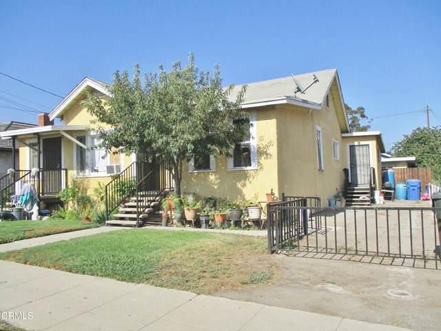 317 N Ojai Street, Santa Paula, CA 93060 (#V1-8269) :: The Suarez Team