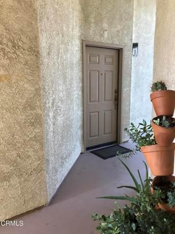 5837 Oak Bend Ln #408, Oak Park, CA 91377 (#V1-8272) :: Mark Moskowitz Team | Keller Williams Westlake Village