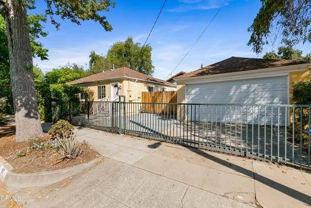 87 E Montana Street, Pasadena, CA 91103 (#P1-6583) :: The Parsons Team