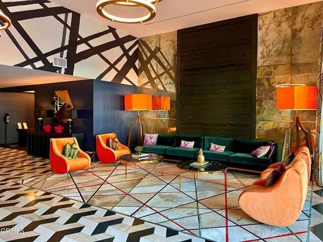 1050 S Grand Avenue #2001, Los Angeles, CA 90015 (#P1-6584) :: Montemayor & Associates
