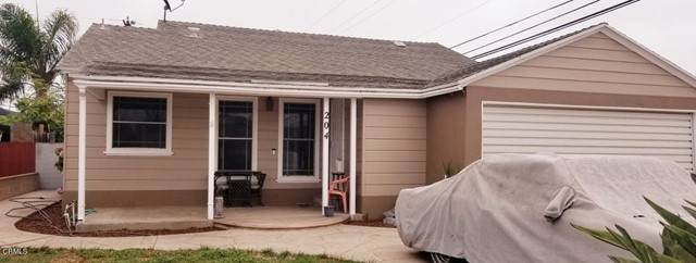 204 N I Street, Oxnard, CA 93030 (#V1-8297) :: The Suarez Team
