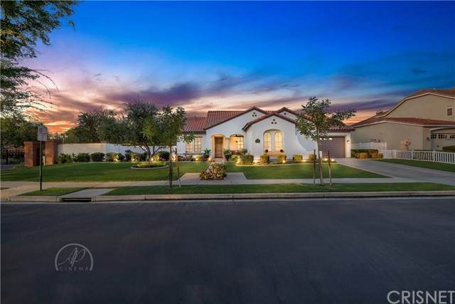 12410 Parkerhill Drive, Bakersfield, CA 93311 (#SR21199114) :: Lydia Gable Realty Group