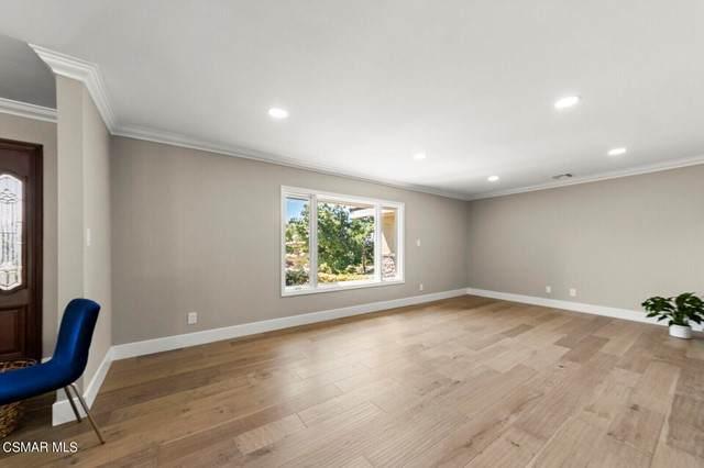 11349 Barranca Road, Camarillo, CA 93012 (#221004943) :: Powell Fine Homes Group, Inc.