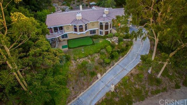 228 Bell Canyon Road, Bell Canyon, CA 91307 (#SR21197297) :: Powell Fine Homes Group, Inc.