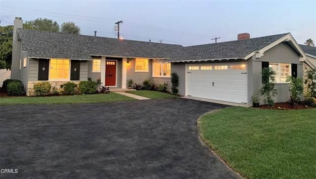 7900 Loma Verde Avenue - Photo 1