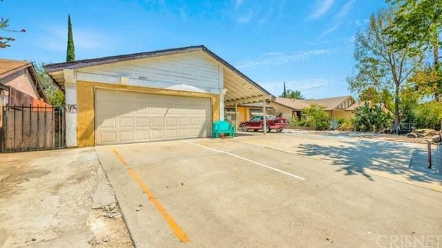 7756 Owensmouth Avenue, Canoga Park, CA 91304 (#SR21198147) :: Lydia Gable Realty Group