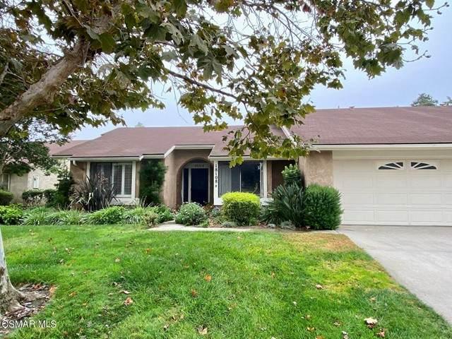 18108 Village 18, Camarillo, CA 93012 (#221004959) :: Lydia Gable Realty Group