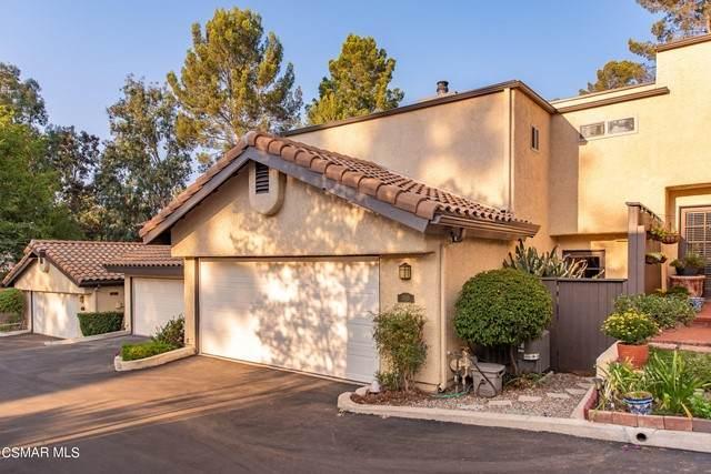 1305 Monte Sereno Drive, Thousand Oaks, CA 91360 (#221004972) :: The Suarez Team
