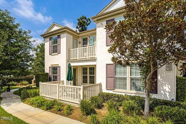 5326 Gillespie Street, Ventura, CA 93003 (#V1-8318) :: Lydia Gable Realty Group