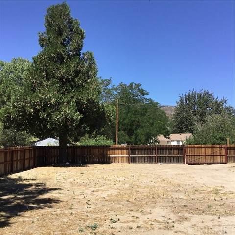 1 Vac/Cor Muir Dr/Ellstree Drive, Lake Hughes, CA 93532 (#SR21200103) :: Montemayor & Associates