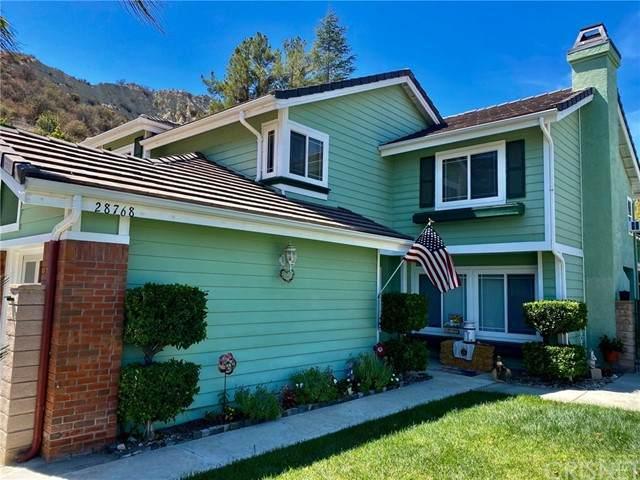 28768 Greenwood Place, Castaic, CA 91384 (#SR21200223) :: Vida Ash Properties | Compass